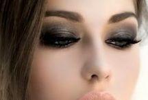 Make up looks / Make up
