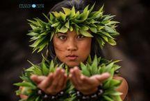 Hawaiian Cultural Heritage Workshop
