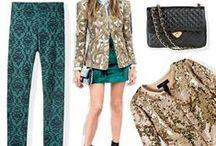 InStyle Outfits / Ya sea para la oficina, la cita perfecta o una entrevista, te mostramos combinaciones que te harán lucir espectacular.