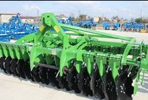 Compact disc harrow Rolmako / Agregat talerzowy Disc harrow Дисковый агрегат Scheibenegge Rolmako