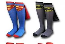Fun socks! / At Foot Doctor of the East Bay, we believe it's important to treat your feet! What better way than with a pair of unbelievably awesome socks! If you'd like more information on proper footwear and the best socks for particular foot conditions, contact our office by calling (510) 483-3390.