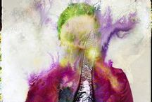 SEUNG-HWAN OH / Art contemporain - Photographie