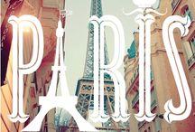 Paris je t´ aime