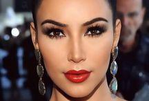 Kim / Kim Kardashian