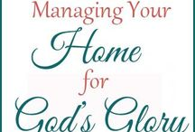 Stay at Home Mom / God allowed a 20-year dream to come true!!!!  / by leslie davis