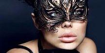 Carnival, Halloween, Masquerade