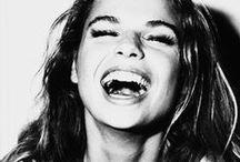 SMILE + POSE