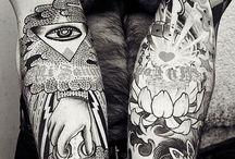 Idée tatouage / Référencement d'idée à tatouer.
