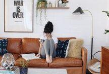 Home Sweet Home ❤️ / Piękny, funkcjonalny dom, DIY, pomysły, inspiracje