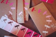 DIY Embellishments / Creative ways to make your own embellishments for cards, tags and gifts.