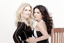 Chicas en portada / Las sesiones y entrevistas que hacen de nuestras celebridades en portada, ¡chicas InStyle!