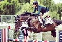 Horse Sports / Show Jumping, Cross Country, Dressage, Hunting, Racing, Eventing and Polo photos