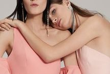 The Modern Bridesmaid / Bespoke Bridesmaids Dresses | SHOP NOW: http://bit.ly/1JWm1bN