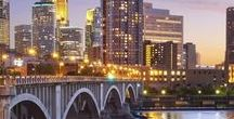 Travel Minnesota / The best of Minnesota travel - Minneapolis, Twin Cities, Stillwater, New Ulm, River Road, Mall of America, food, the Jucy Lucy, craft breweries, itineraries, restaurants, hotels
