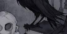 Literary Darkness