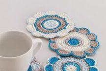 Pretty crochet patterns