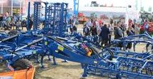 Rolmako Agro Show 2016 Farm Machinery www.rolmako.pl