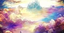 Castles In The Air / Movies based on fairy tales
