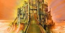 Persephone's Palace / Gods, Goddesses & Mythological Creatures