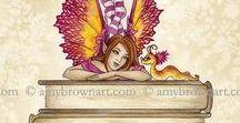 Flights Of Fantasy / Fairy Tales