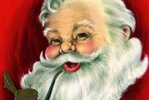 Santa Claus / by Steven Beasley