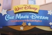Walt Disney World / by Cindi Unes-Anderson