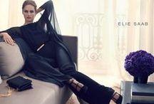 ELIE SAAB AD Campaigns  / by Elie Saab