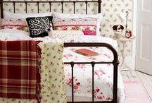 Chambres rêvées / Chambres à coucher