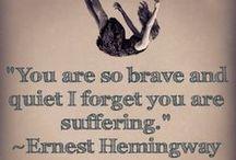 Inspiration & Beautiful Words