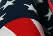 God Bless America / by Steven Beasley