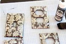 Craft Ideas / by Donna Pickering
