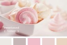 Colors / I Love Color- all colors.