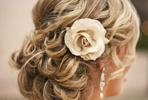 Beautiful Hair / Makes me want to grow my hair out!