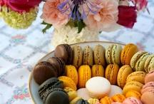 Macaron -ing