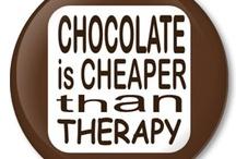 J'aime le Chocolat