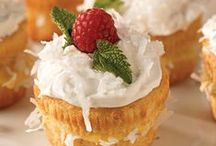 """babycakes / you are a beautiful  """"cupcake"""" in a world full of muffins / by esther thurman"""