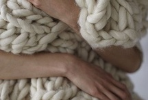 Crochet Knit / Wool - love it