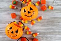 Halloween / by Lolli @ Better in Bulk