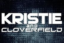 Kristie & Cloverfield