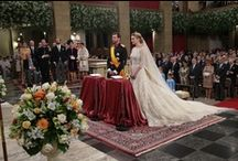 Luxembourg Royal Wedding / by Elie Saab