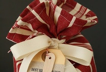 All sorts of DIY Gifts for special Occasions
