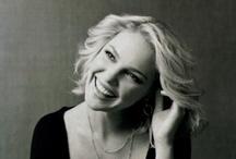 Beautiful Celebrities  / by Isabelle Bosschaerts