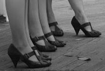 Shoe addict / by Isabelle Bosschaerts