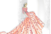 Princess Aurora by ELIE SAAB  / by Elie Saab