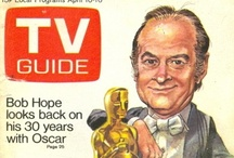 TV Guide Covers / by Steven Beasley