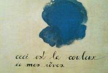 Blue / Blue mood