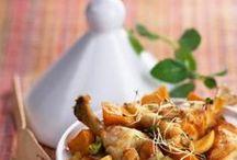 VoedselzandLoper - diner / Voedselzandloperproof (warme) maaltijden