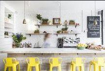 Shops/Cafes