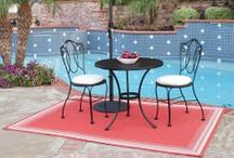 Outdoor Rugs / Outdoor Rugs by Treasure Garden