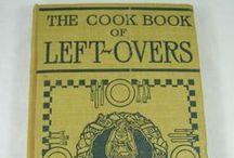 Kitschy Cookbooks